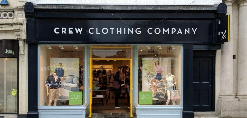 Company Branded Clothing Uk