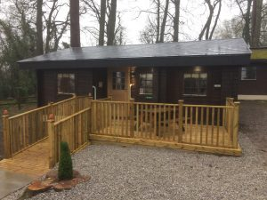Charity - Refurbished Cabin