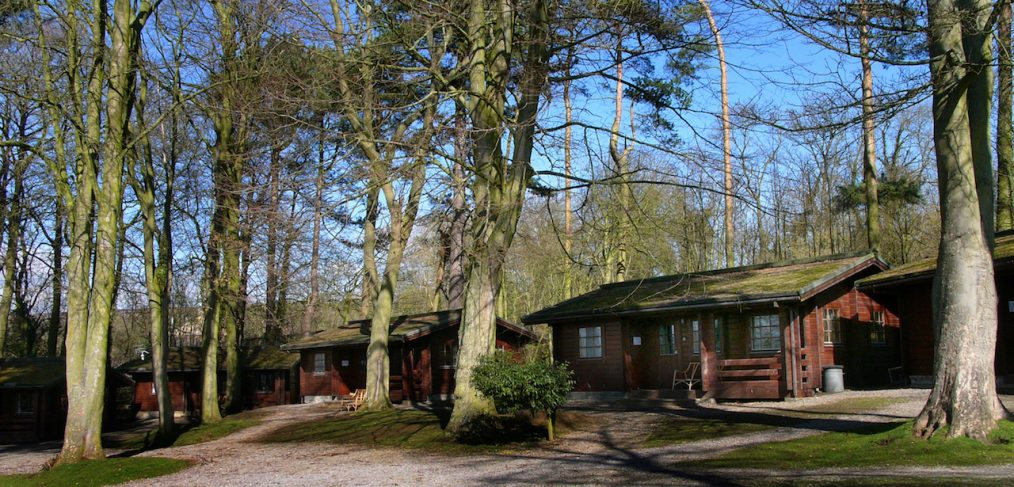 Charity Holiday Accommodation